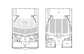 theatre stage floor plan the stage flooring is tempered masonite