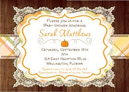 autumn baby shower invitations u2013 gangcraft net