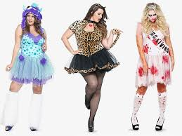Plus Size Costumes 22 Cool Plus Size Halloween Costumes