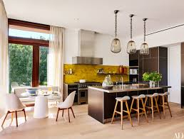 the best kitchens of 2016 pendant lights backsplash tile and