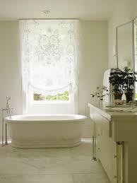 gardine badezimmer plissee oder rollo sichtschutz fürs badezimmer hausbau