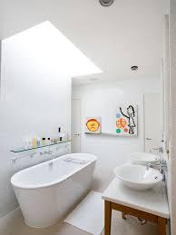 Houzz Kids Bathroom - best 70 kids u0027 freestanding bathtub ideas u0026 remodeling photos houzz