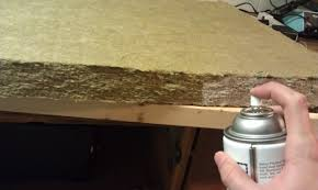 how to build your own acoustic panels diy step