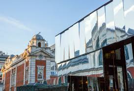 covent garden family law covent garden has been covered in giant mirrors londonist