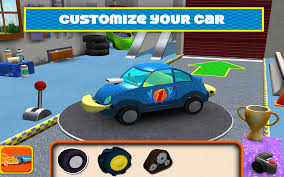 download game android team umizoomi math racer hd