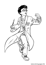 harry potter coloring sheet coloring pages printable