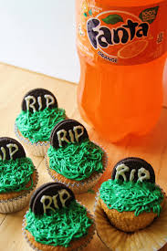 Halloween Cake Flavors by Margarita U0027s On The Rocks Halloween Party Treats W Family Dollar