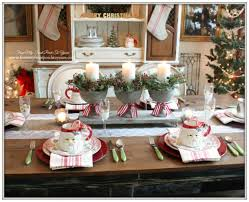 20 festive ideas for setting your christmas table world inside