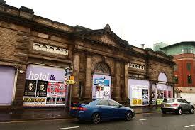 smithfield market hall wikipedia
