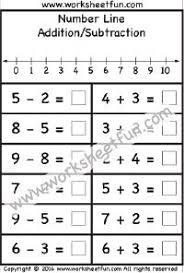 beginner subtraction u2013 5 kindergarten picture subtraction