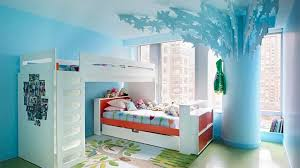 Wonderful Really Cool Blue Bedrooms For Teenage Girls Teen Bedroom - Blue bedroom ideas for teenage girls