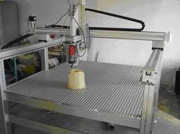5 axis cnc router in kothrud pune manufacturer
