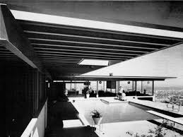 stahl house floor plan mapped the case study houses that made los angeles a modernist mecca