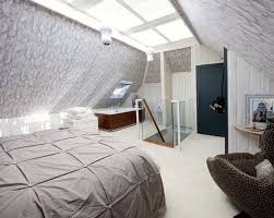 Loft Bedroom Ideas by Inspiring Attic Design Ideas For An Exquisite Space