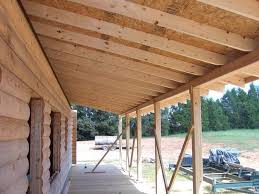 Building A Porch Roof Porch Roof Framing by Porch Roof Building Thesouvlakihouse Com