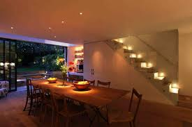 Interior Stair Lights Modern Indoor Stair Lighting Fixtures