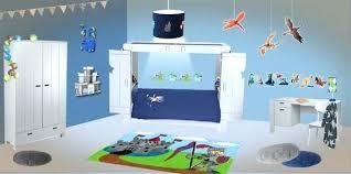 theme chambre garcon chambre petit garcon 2 ans deco chambre garcon theme visuel 3