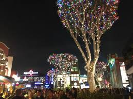 lights picture of downtown disney anaheim tripadvisor