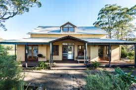 accommodation worrowing jervis bay