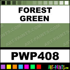 forest green candy metal paints and metallic paints pwp408