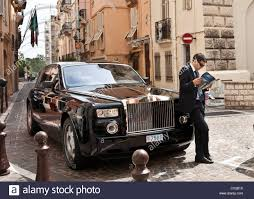roll royce cuba chauffeur car stock photos u0026 chauffeur car stock images alamy