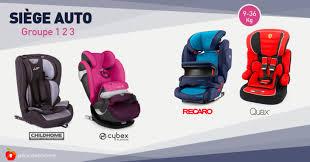 si es auto groupe 1 2 3 focus sur les sièges auto de bébé maison bricolage enfants
