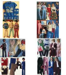 1970 s and clothes from the seventies including photos