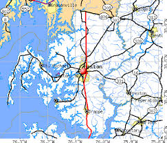 easton map easton maryland md 21601 profile population maps estate
