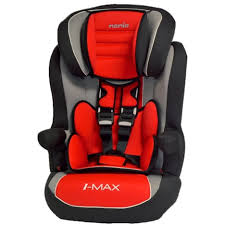 siege auto nania 1 2 3 siège auto imax sp luxe groupe 1 2 3 noir nania pas cher à