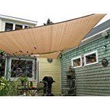 Sail Patio Cover Amazon Com Shade Sails Patio Lawn U0026 Garden