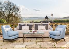 Coco Wolf Luxury Outdoor Furniture Chairs With Cushions Outdoor - Luxury outdoor furniture
