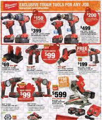 black friday deals on christmas decorations in home depot black friday 2016 home depot ad scan buyvia