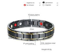balance bracelet power images Titanium energy bracelet azurecasa jpg