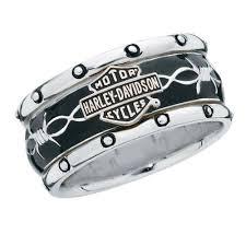 Harley Davidson Wedding Rings by 13 Best Rings Images On Pinterest Rings Harley Davidson Wedding