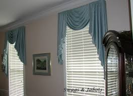Board Mounted Valance Ideas Smartness Valances For Dining Room All Dining Room