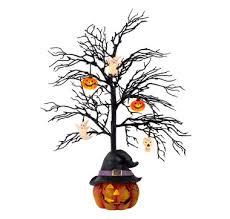 Lighted Branch Tree Buy Mr Halloween Lighted Twig Tree Home U0026 Garden Holiday