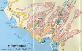 Maps Puerto Rico by Puerto Rico Gran Canaria Map Puerto Rico Gran Canaria U2022 Mappery