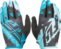 thor motocross gloves 20 10 fly racing youth boys kinetic gloves 998130