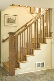 How To Paint Banister If You Prefer Your Staircase To Be The Focus Of Your House