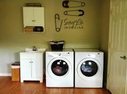the ideas of sleek laundry room decor the latest home decor ideas