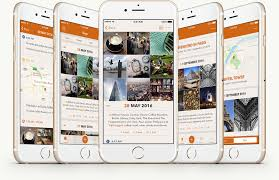 momento u2014 the smart private journal app for iphone