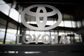 Sustainable Supply Chain Management Storymap Toyota