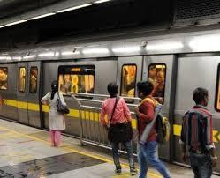 transport in delhi delhi common mobility card for metro
