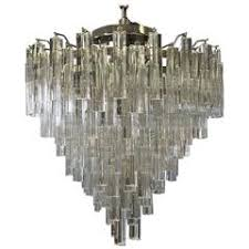 Cascading Chandelier by Venini Chandeliers And Pendants 297 For Sale At 1stdibs Page 2