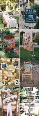 rustic backyard wedding reception ideas 35 rustic backyard wedding decoration ideas deer pearl flowers