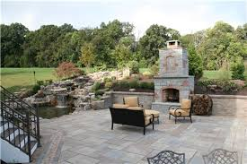 Landscaping Ideas For Large Backyards by Creative Of Large Backyard Ideas Large Yard Landscaping Ideas