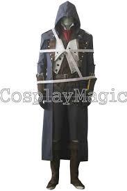 Assassins Creed Halloween Costumes Assassin U0027s Creed Unity Arno Victor Dorian Cosplay Costumes