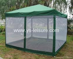 gazebo mosquito netting folding gazebo with mosquito net walls screen house 3 3m