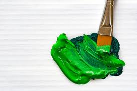 shades of green paint acrylic color mixing techniques how to master greens
