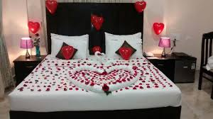 flower decoration for honeymoon guests picture of hotel le coorg